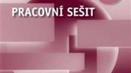 Matematika 6 pro základní školy - Geometrie - Pracovní sešit