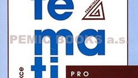 Matematika pro gymnázia - Funkce (kniha + CD)
