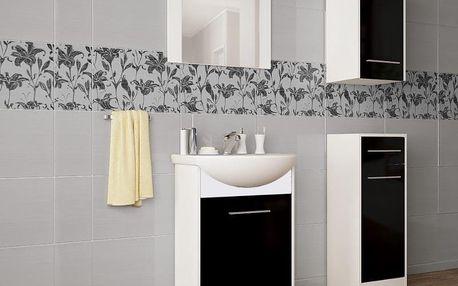 Luxusní koupelna NICO 7