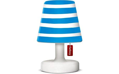 Výměnné stínítko Fatboy® Cooper cappie 18 cm modrá