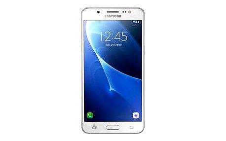 Samsung Galaxy J5 (J510) DS White; SM-J510FZWUETL