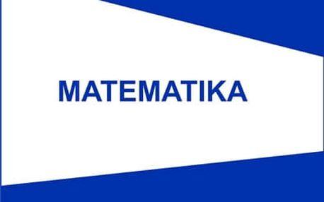 Tvoje státní maturita 2016 - Matematika