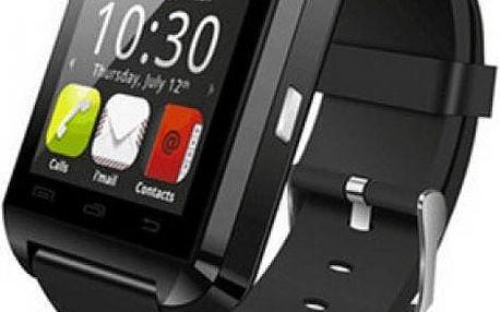 Chytré bluetooth hodinky - dodání do 2 dnů