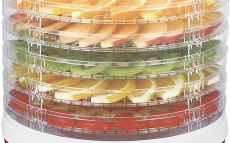 Sencor SFD 742RD sušička ovoce
