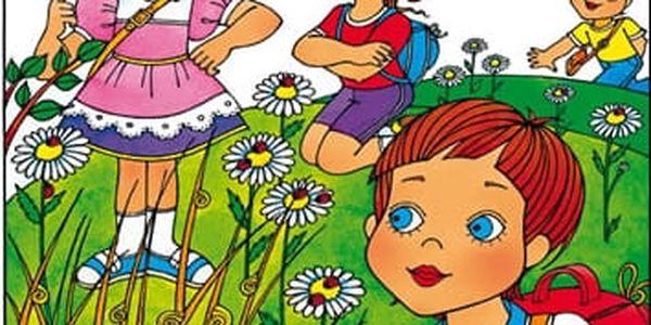 Matematika sešit 3 pro 1. ročník ZŠ