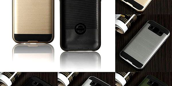 Kryt na Samsung Galaxy J5 - několik barev