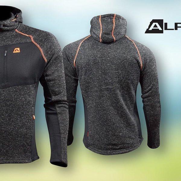Sportovní pánský svetr Alpine Pro