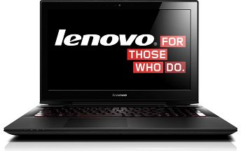 Notebook Lenovo IdeaPad Y50-70 (59442715), 15,6 + 200 Kč za registraci