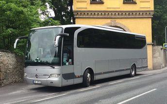 Drážďany, 16/12/2016: adventní výlet pro 1 osobu + průvodce a doprava autobusem z Prahy