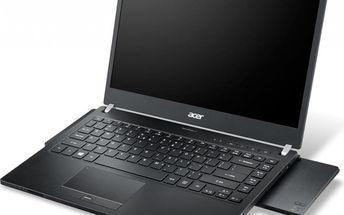 Notebook Acer TravelMate P645-S-578G + 200 Kč za registraci