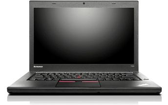 Notebook Lenovo ThinkPad T450 + 200 Kč za registraci
