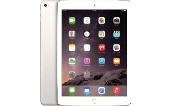 Tablet Apple iPad Air 2, Wi-Fi, 16GB, MGLW2FD/A + 200 Kč za registraci