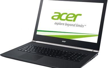 Notebook Acer Aspire V17 Nitro NX.MUSEC.002 + 200 Kč za registraci