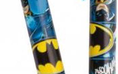 Sada 2 kuličkových per - Batman - dodání do 2 dnů