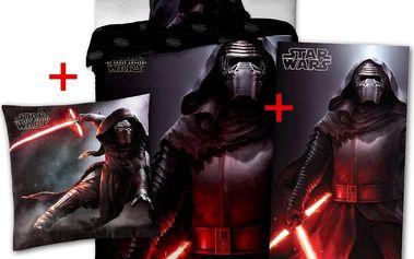 Jerry Fabrics Sada Star Wars VII