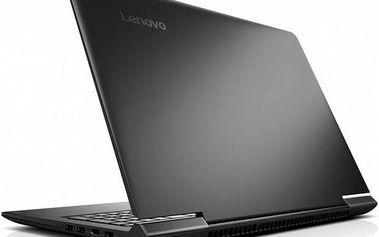 Notebook Lenovo IdeaPad 700 80RU001JCK + 200 Kč za registraci