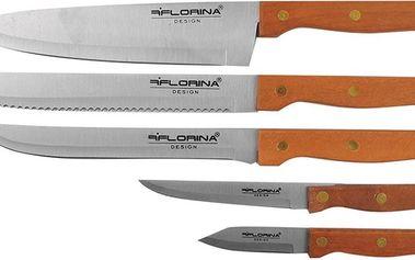 Florina 5dílná sada nožů Ladislao