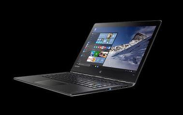 Notebook Lenovo IdeaPad Yoga 80MK00FRCK + 200 Kč za registraci