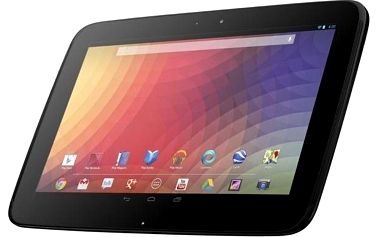 Tablet Samsung Galaxy Nexus 10 P8110 + 200 Kč za registraci