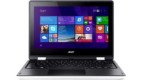 Notebook Acer Aspire R11 NX.G11EC.002 + 200 Kč za registraci