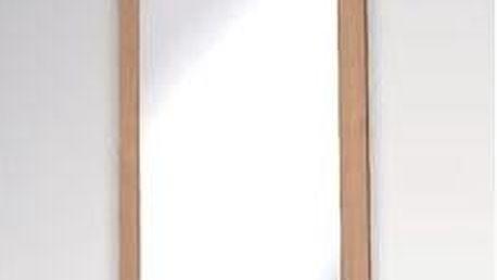 Nástěnné zrcadlo do předsíně Numero