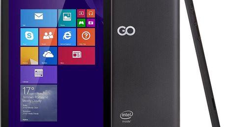 Tablet GoClever Insignia 800 WIN + 200 Kč za registraci
