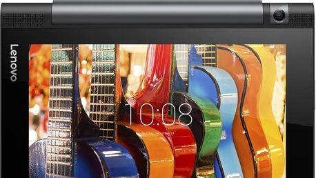 Tablet Lenovo Yoga 3 Pro 10 LTE ZA0G0061CZ, černý + 200 Kč za registraci