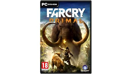 Ubisoft Far Cry Primal (3307215941652)