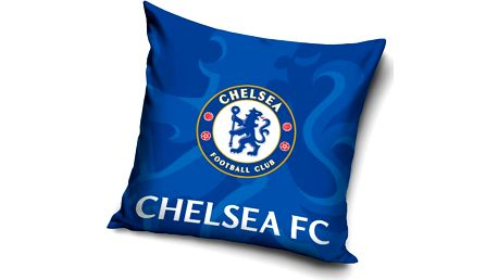 Tip Trade Polštářek Chelsea FC, 40 x 40 cm,