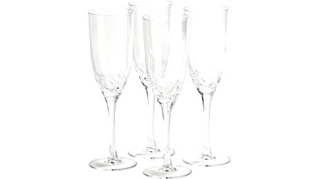 4dílná sada skleniček