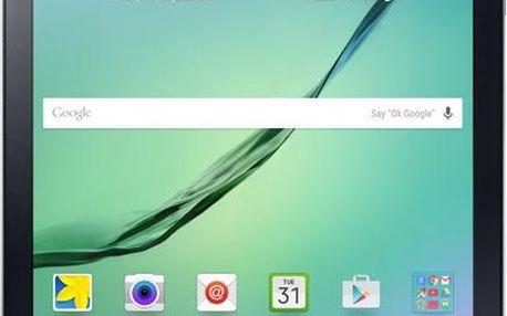 Samsung SM-T815 Galaxy Tab S2 9.7 32GB LTE Black, na splátky od 1579 Kč měsíčně