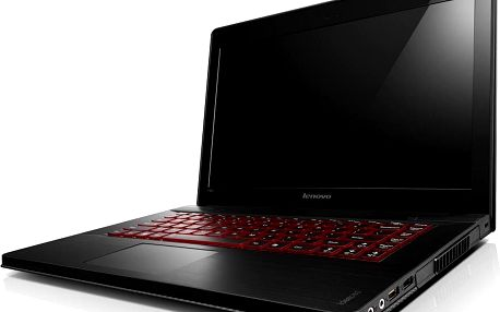 Notebook Lenovo IdeaPad Y510 59-392833 + 200 Kč za registraci