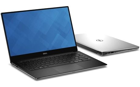 Notebook Dell XPS 13 N5-9350-N2-02S + 200 Kč za registraci