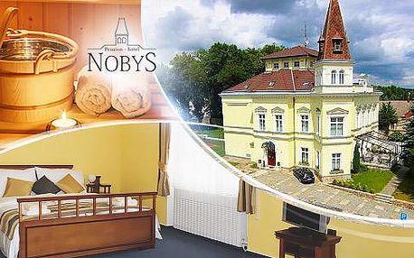 Jižní Čechy na 3 až 6 dní pro 2 osoby nebo pro rodinu: polopenze, wellness, sleva na masáž