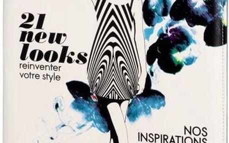 """ELLE Spring Feeling obal na tablet do 25,6 cm (10,1""""), s funkcí stojanu"""