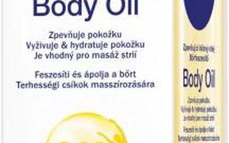 Nivea Zpevňující tělový olej Q10 200ml