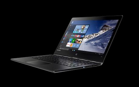 Notebook Lenovo IdeaPad Yoga 80MK00FRCK + 200 Kč za registraci