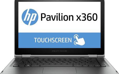 Notebook 2v1 HP Pavilion x360 13-s105 P7T32EA + 200 Kč za registraci