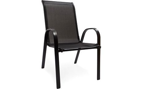 FDZN 5010 AL Hliníková židle FIELDMANN