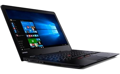 Notebook Lenovo ThinkPad 20GJ005DMC + 200 Kč za registraci