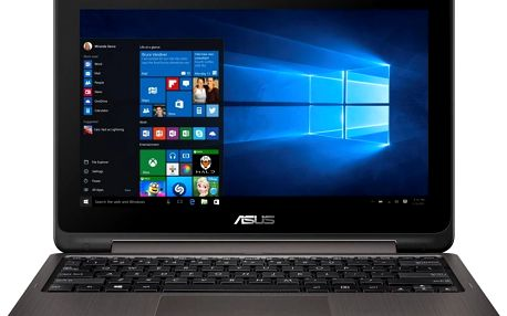 Notebook 2v1 Asus TP201SA-FV0007T, 11,6 HD + 200 Kč za registraci