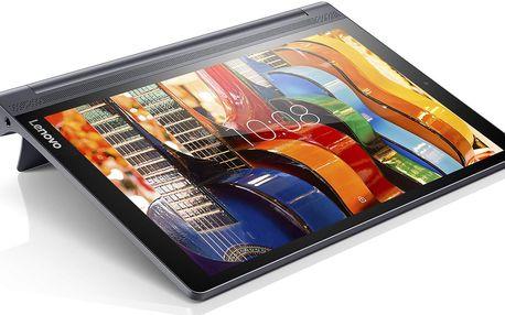 Tablet Lenovo Yoga 10 ZA0G0061CZ + 200 Kč za registraci