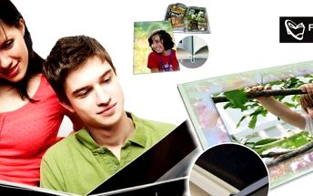 Dejte svým vzpomínkám podobu.Fotokniha nebo fotosešit v kvalitním provedení.Až 104 stran Vašich zážitků na kvalitním papíře. Se zárukou proti vypadávání stran.Tisknuto je na lesklý kvalitní fotopapír a potisk desek máte zdarma.