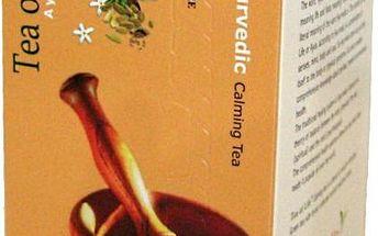 Ajurvédský čaj 50 g - SLEVA blížící se datum spotřeby - Calming Tea