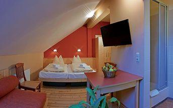 JUFA Hotel Murau, Rakousko, Štýrsko - Kreischberg - Murau, 4 dní, Vlastní, Polopenze, Alespoň 2 ★★, sleva 0 %