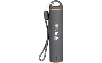 YENKEE YPB 0122GY Power bank 2200mAh; YPB 0122GY