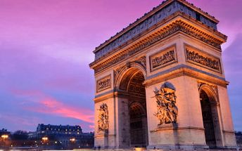 Paříž a Versailles, nechte se nalákat!