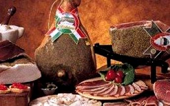 30% sleva na celý nákup - sýry a další dobroty