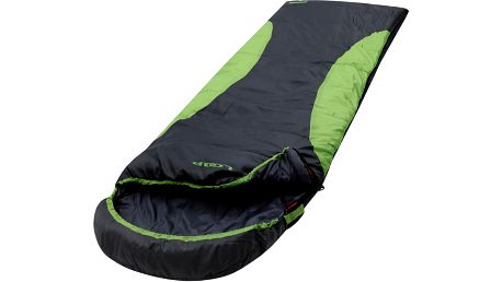Loap Emmet spací pytel zelený