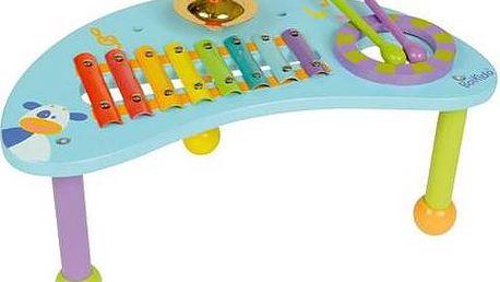 Hudební stoleček BOIKIDO